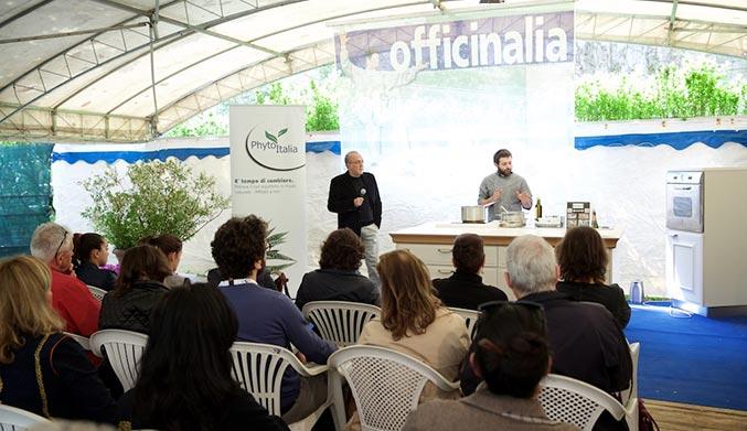 fiera bio area conferenze