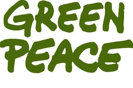 Green Peace Italia
