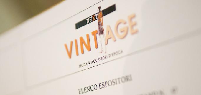 espositori vintage