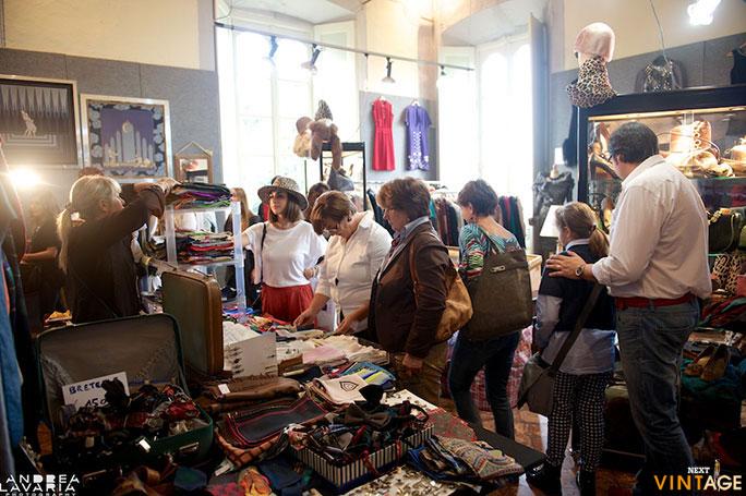 mercato vintage milano