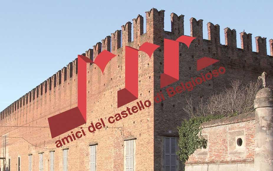 associazione amici del castello di belgioioso