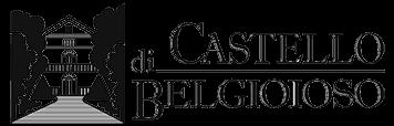 Castello di Belgioioso Retina Logo