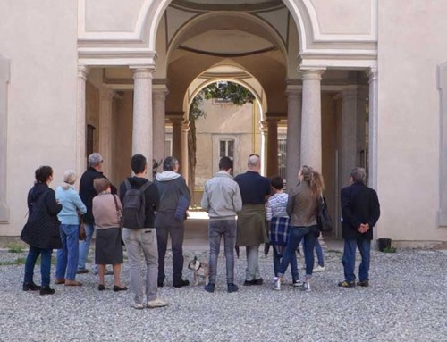 Terra Mater, visite guidate estive al Castello