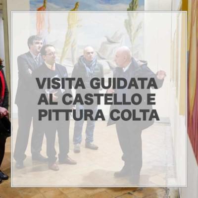 visita guidata al castello di belgioioso 4 marzo 2017