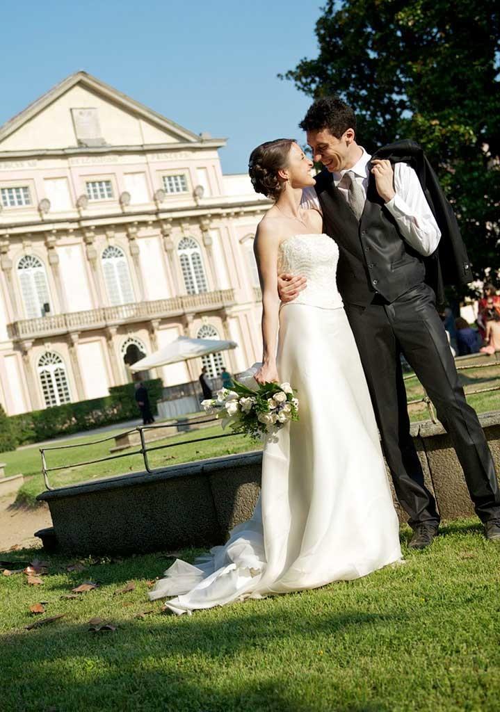 location matrimonio pavia