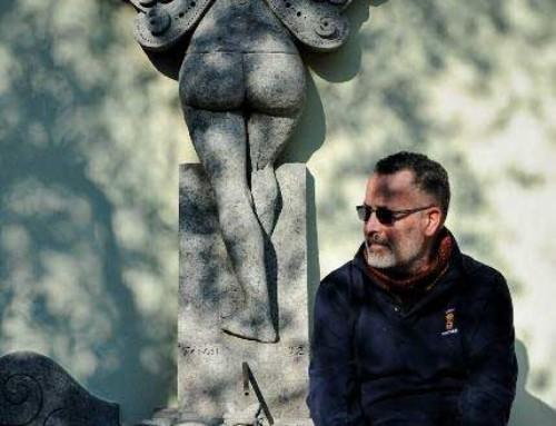 Luigi Fondi, Scultore