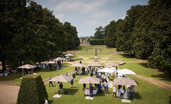 location matrimonio pavia belgioioso aperitivo parco